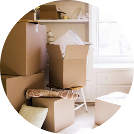 expert moving services LA